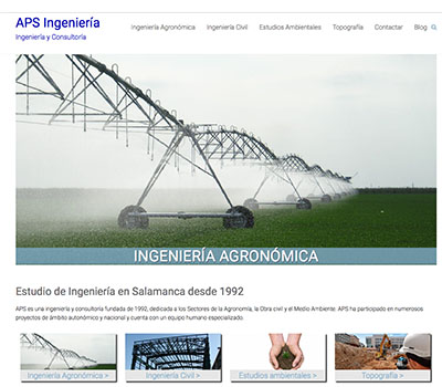 APS Ingeniería