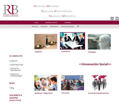 Consultoría RB