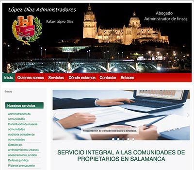 López Díaz Administradores